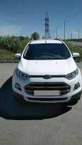Ford EcoSport, 2016 год, 700 000 руб.