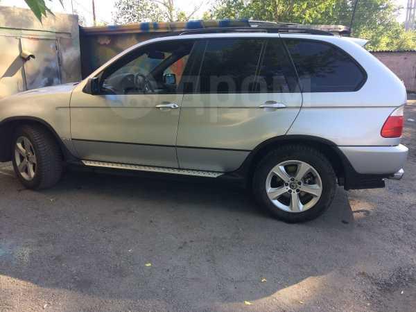 BMW X5, 2000 год, 452 000 руб.