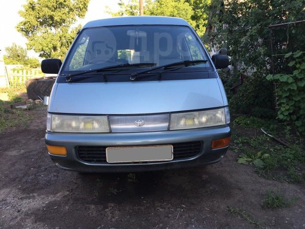 Toyota Town Ace, 1993 год, 280 000 руб.