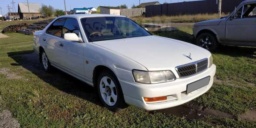 Nissan Laurel, 1999 год, 195 000 руб.