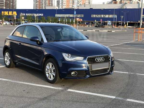 Audi A1, 2011 год, 630 000 руб.