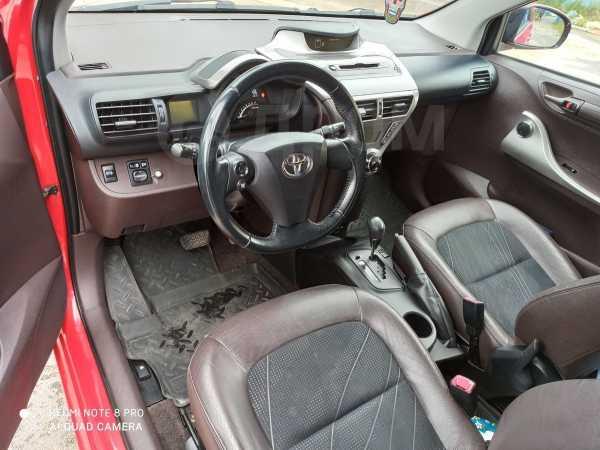 Toyota iQ, 2009 год, 450 000 руб.