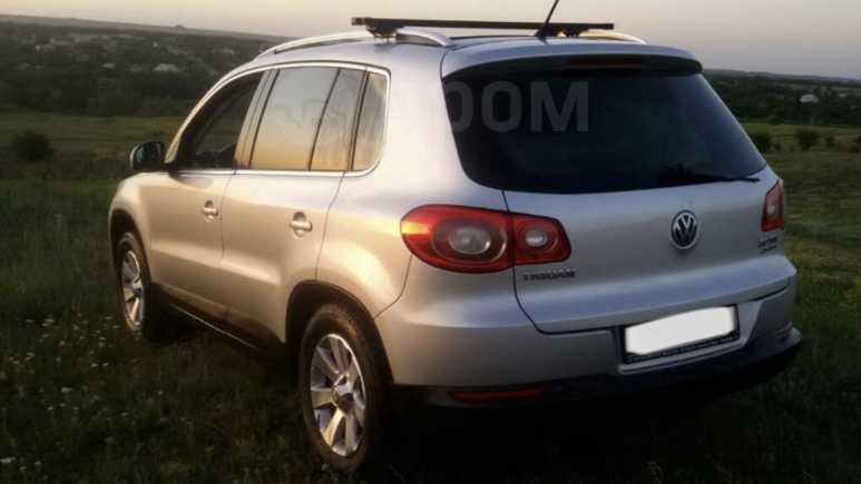 Volkswagen Tiguan, 2010 год, 575 000 руб.