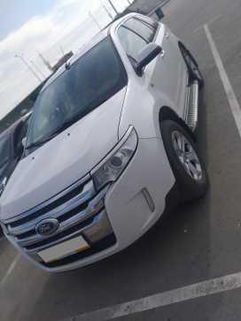 Малоярославец Ford Edge 2014