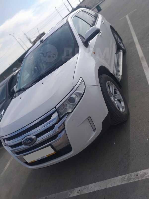 Ford Edge, 2014 год, 900 000 руб.