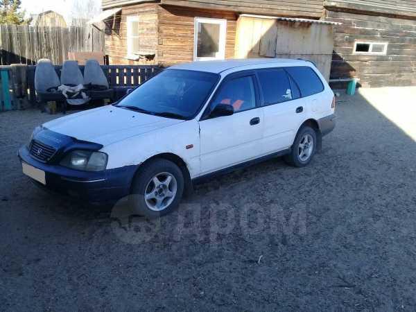 Honda Partner, 2001 год, 130 000 руб.