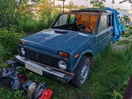 Нижнеудинск 2129 1995