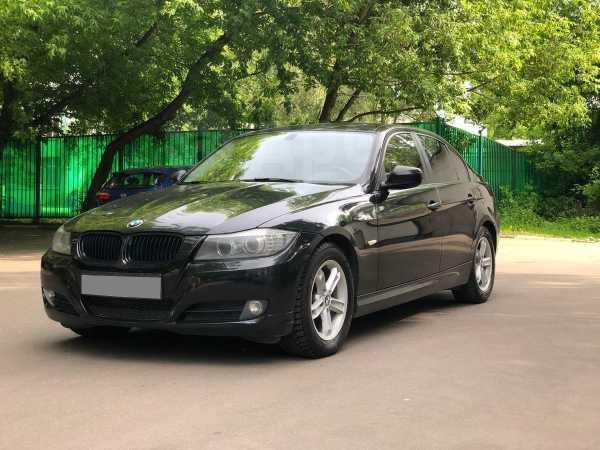 BMW 3-Series, 2010 год, 475 000 руб.