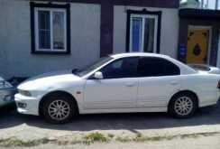 Ставрополь Galant 2001