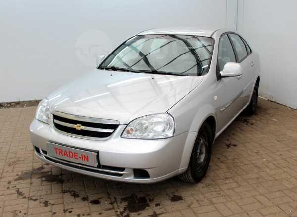Chevrolet Lacetti, 2011 год, 299 900 руб.
