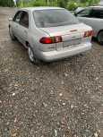 Nissan Sunny, 1994 год, 100 000 руб.