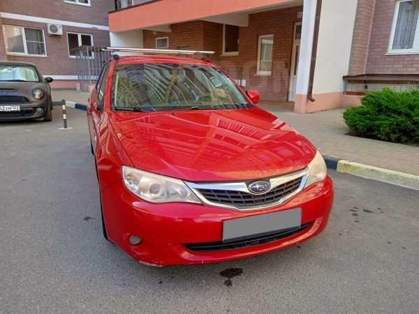 Subaru Impreza, 2008 год, 270 000 руб.