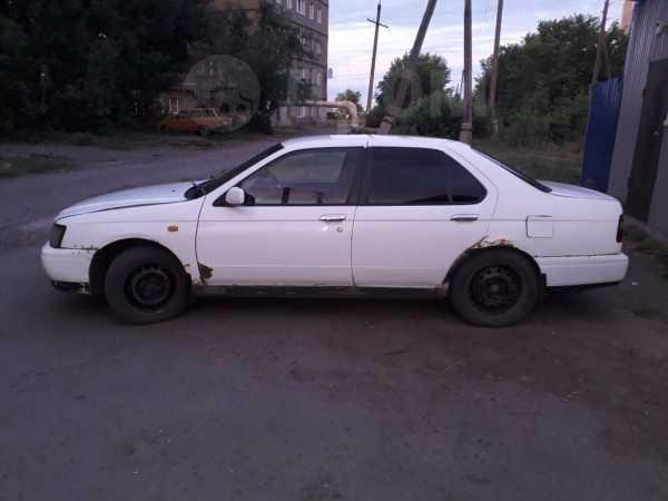 Nissan Bluebird, 1995 год, 35 000 руб.