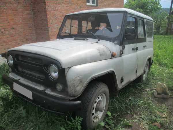УАЗ Хантер, 2004 год, 159 000 руб.
