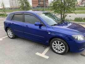 Омск Mazda3 2008