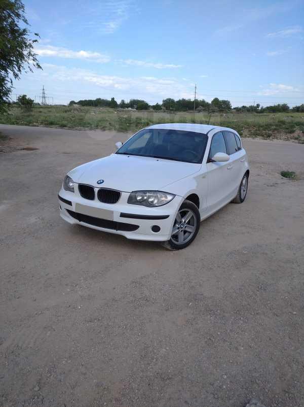 BMW 1-Series, 2009 год, 445 000 руб.