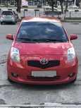 Toyota Yaris, 2008 год, 355 000 руб.