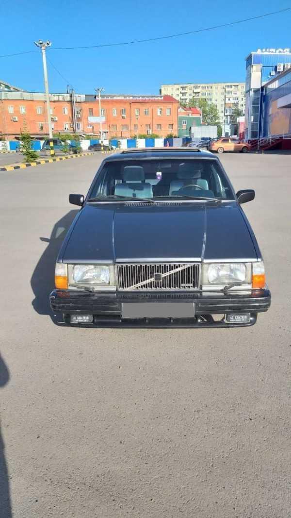 Volvo 760, 1984 год, 165 000 руб.