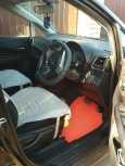 Subaru Trezia, 2011 год, 590 000 руб.