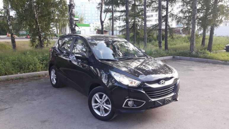 Hyundai ix35, 2012 год, 690 000 руб.