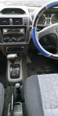 Mitsubishi Pajero Mini, 1999 год, 185 000 руб.
