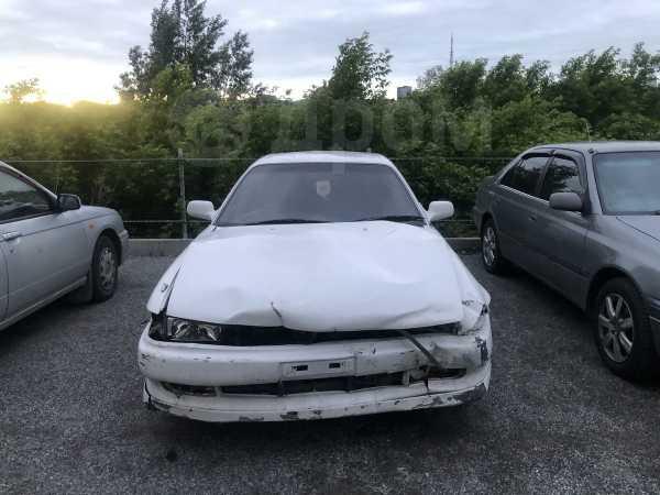 Toyota Corona Exiv, 1990 год, 40 000 руб.