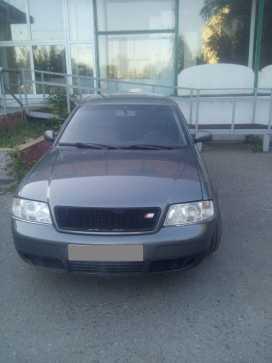 Омск A6 1998