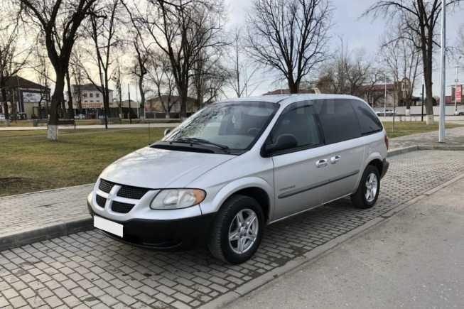 Dodge Caravan, 2001 год, 300 000 руб.