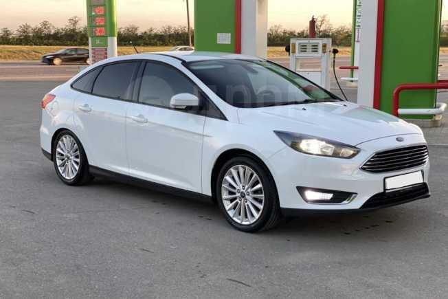 Ford Focus, 2017 год, 765 000 руб.