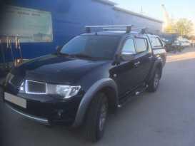 Улан-Удэ L200 2011