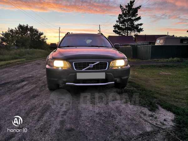 Volvo V70, 2000 год, 370 000 руб.
