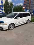 Nissan Bassara, 2001 год, 279 000 руб.