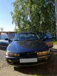 Mitsubishi Galant, 1993 год, 140 000 руб.