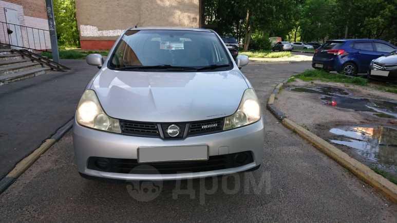 Nissan Wingroad, 2007 год, 380 000 руб.