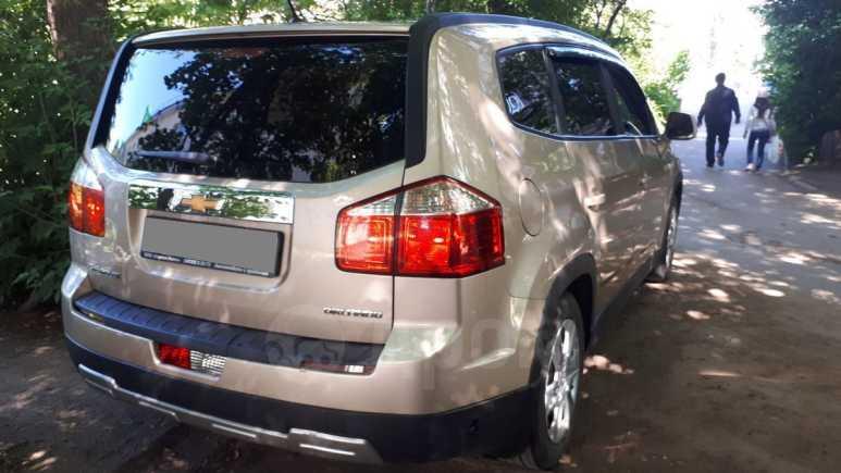 Chevrolet Orlando, 2012 год, 625 000 руб.