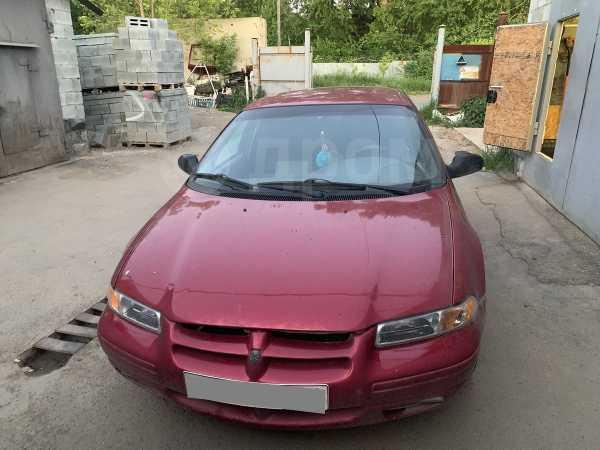 Chrysler Stratus, 1997 год, 139 000 руб.