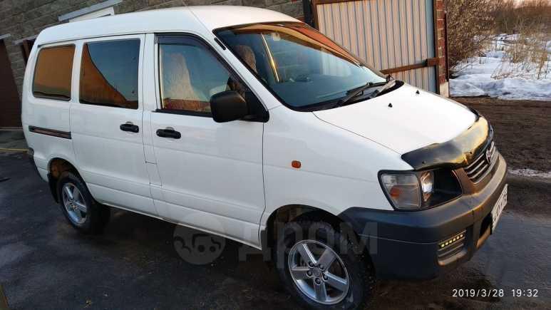 Toyota Lite Ace, 2002 год, 370 000 руб.