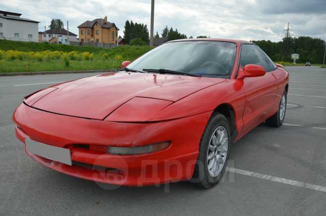 Ford Probe, 1996 год, 125 000 руб.