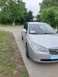 Hyundai Elantra, 2007 год, 450 000 руб.