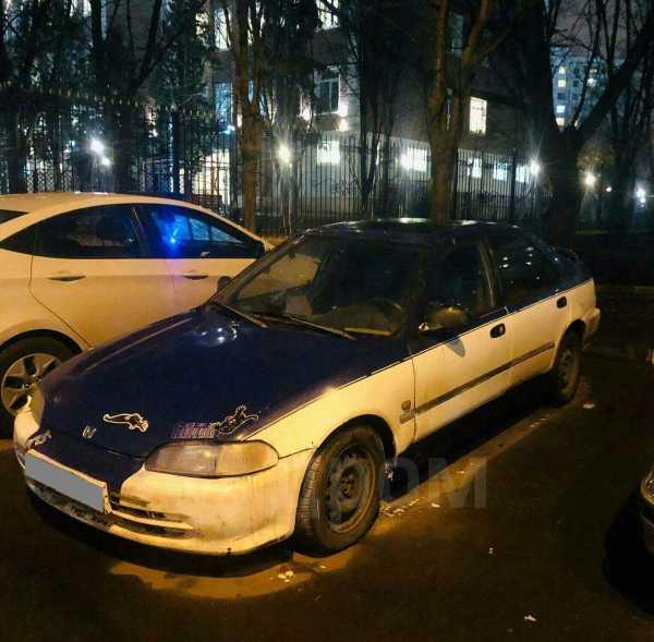 Honda Civic, 1994 год, 30 000 руб.