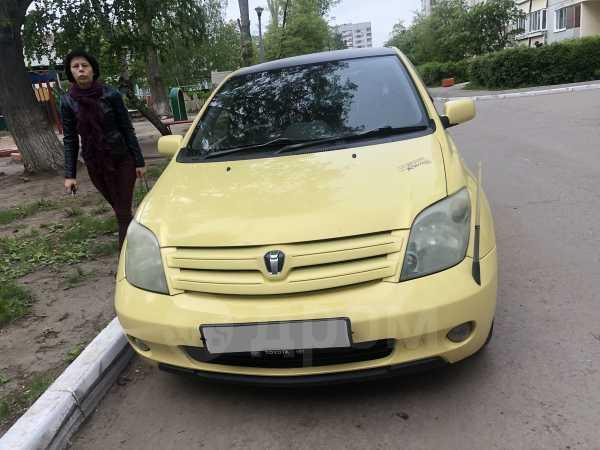 Toyota ist, 2003 год, 405 000 руб.