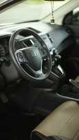 Honda CR-V, 2015 год, 1 630 000 руб.