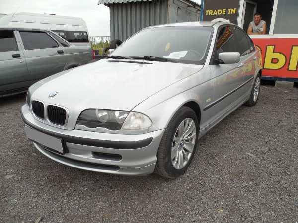 BMW 3-Series, 1999 год, 265 000 руб.