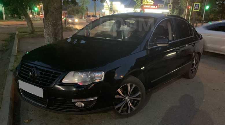 Volkswagen Passat, 2006 год, 320 000 руб.