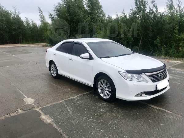 Toyota Camry, 2013 год, 1 025 000 руб.
