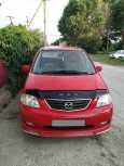 Mazda MPV, 2002 год, 290 000 руб.