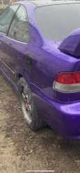 Honda Civic, 2000 год, 500 000 руб.