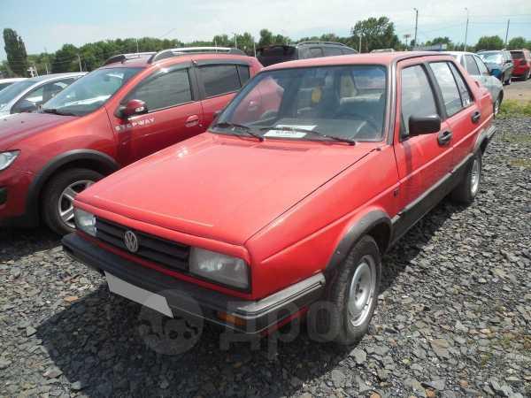 Volkswagen Jetta, 1989 год, 63 000 руб.