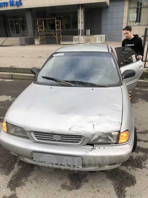 Suzuki Baleno, 1997 год, 40 000 руб.