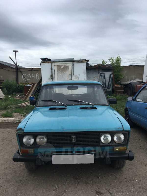 Лада 2106, 1994 год, 25 000 руб.